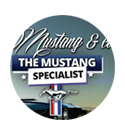 Mustang and co